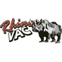 Aspirateur Central Rhino Vac