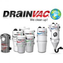 Aspirateur Central Drainvac
