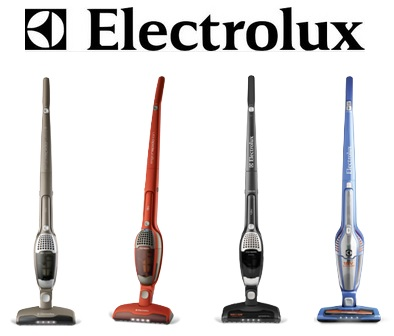 Electrolux Ergorapido Ion Stick Broom Vac