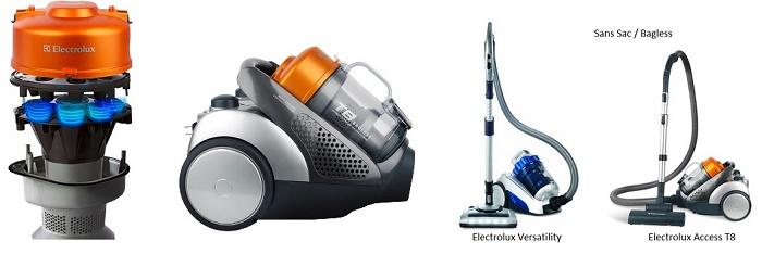aspirateurs portables electrolux. Black Bedroom Furniture Sets. Home Design Ideas