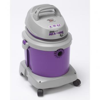 Aspirateur Sec et Humide Shop-Vac All Around EZ 58954 4 Gallons 4.5HP