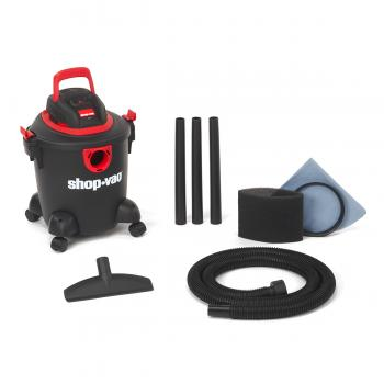 Aspirateur Sec et Humide Shop-Vac 20350 5 Gallons 2HP
