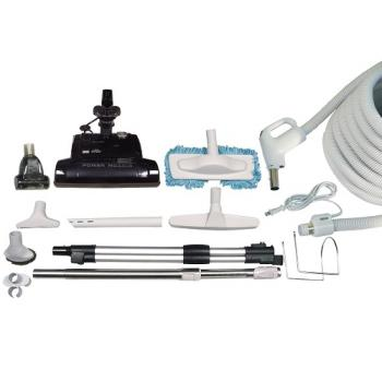 Ensemble Aspirateur Central Solution 700 Boxing Day