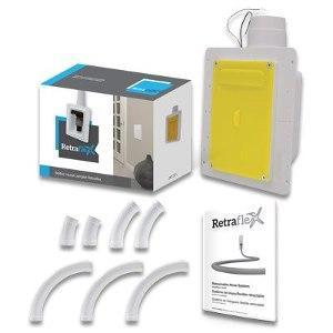 Materiel D Installation Kit Boyaux Retractables Aspirateursenligne Com