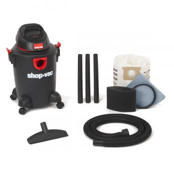 Aspirateur Sec et Humide Shop-Vac 59850 6 Gallons 3HP