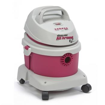 Aspirateur Sec et Humide Shop-Vac All Around EZ 589-52 2.5 Gallons 2.5HP