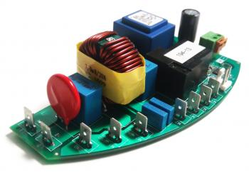 Circuit Électronique Drainvac CIRC-08 240 Volts