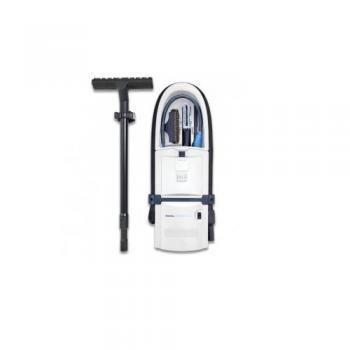 aspirateur central deco vac aspirateurs centraux deco. Black Bedroom Furniture Sets. Home Design Ideas