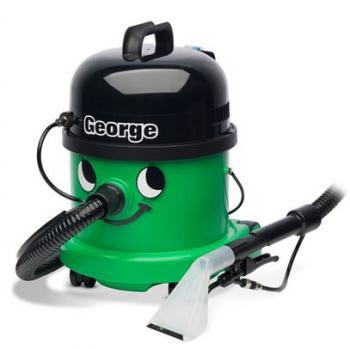 George moquette pour aspirateur-GVE370-aspirateur numatic vide 4 en 1-sec /& humide utilisation